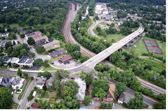wasena Bridge